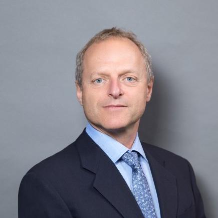 Larry Krauss, CEO